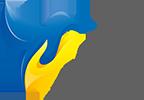 75 Jahre Frieden in Minden und Umgebung Logo